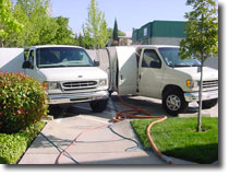 Pleasanton Carpet Cleaners